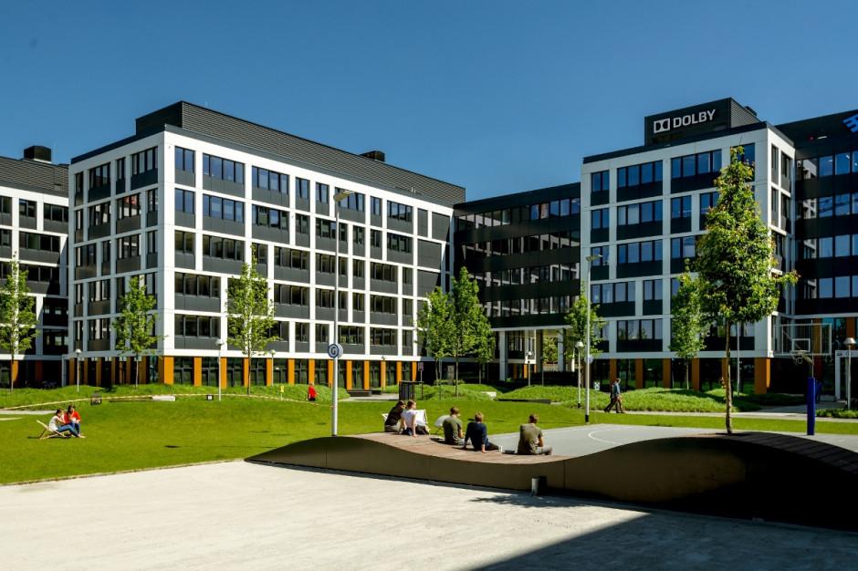 Santander Consumer Bank z nową siedzibą w Business Garden