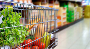 Motorem napędowym inflacji ceny żywności i napojów
