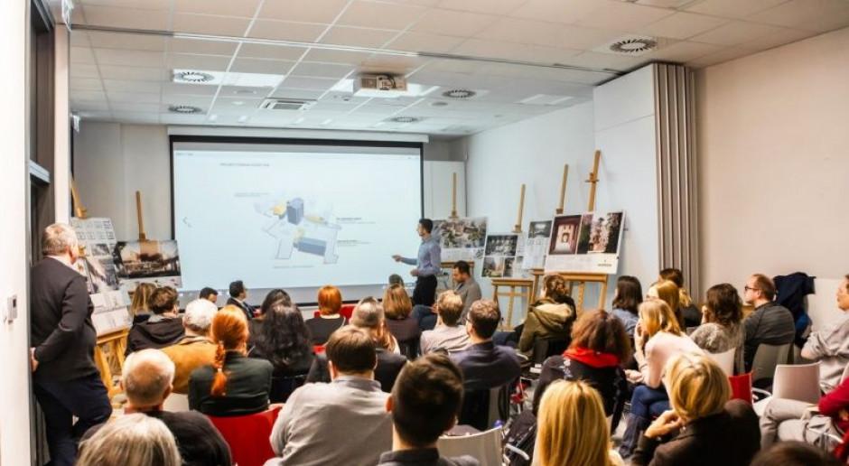 Centrum Kreatywności Nowa Praga coraz bliżej