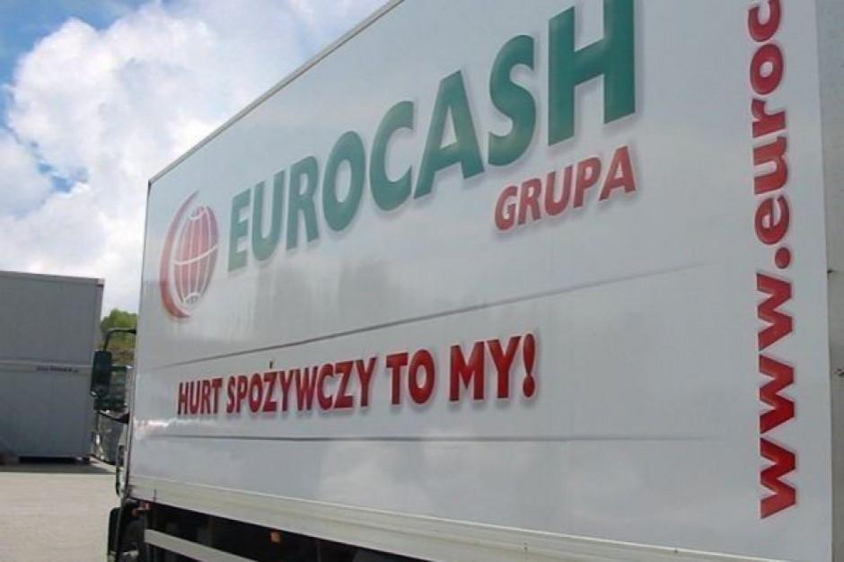 Eurocash skupi się w 2019 r. na integracji Eko i Mili