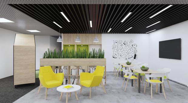 Elastyczne powierzchnie biurowe - kolejny trend czy rewolucja?