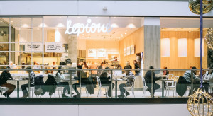 Galeria Echo wzmacnia strefę gastronomiczną
