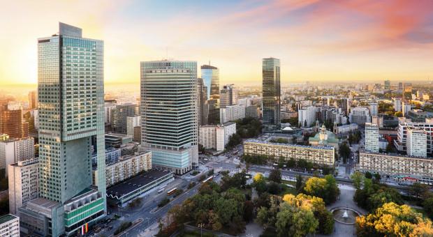 Kapitał płynie do Polski