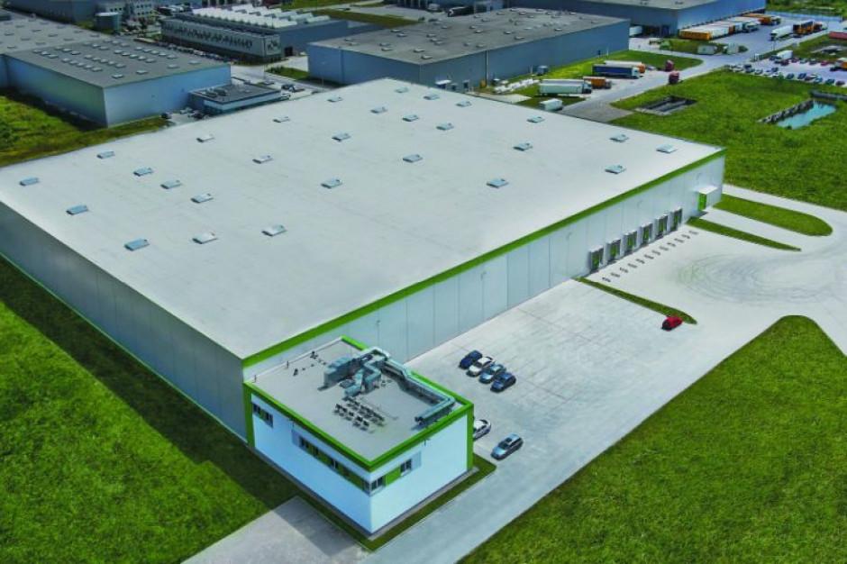 J.W. Construction rusza z pierwszą inwestycją magazynową. Zbuduje park logistyczny w Szczecinie