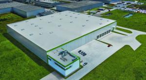J.W. Construction rusza z pierwszą inwestycją magazynową