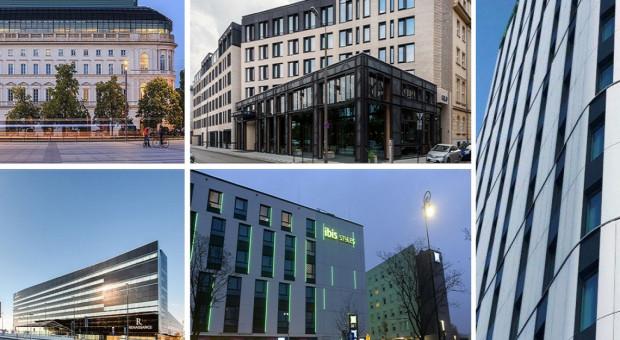 Najlepsze bryły hotelowe w Polsce