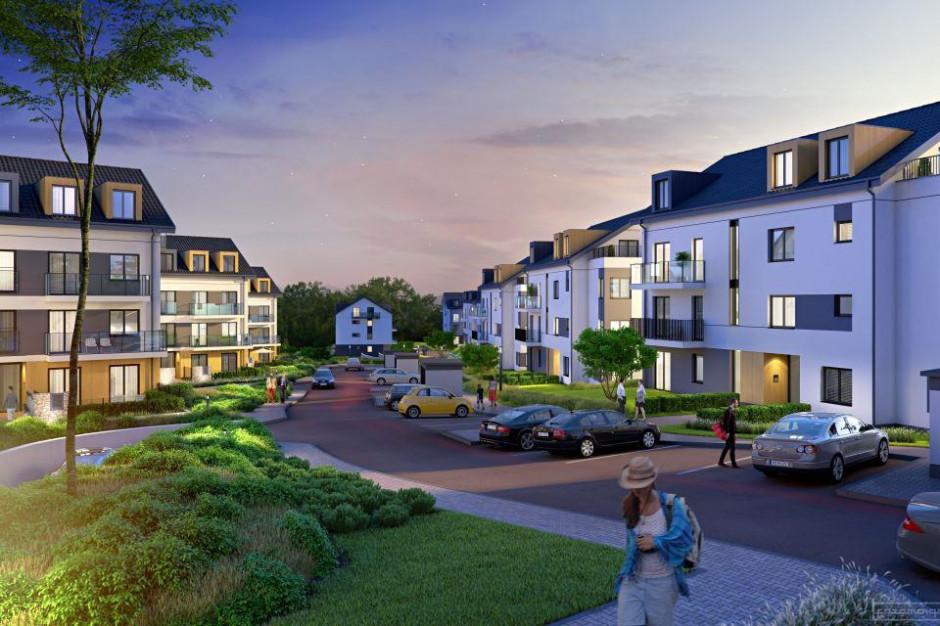 Czy warto inwestować w nieruchomości na parterze?