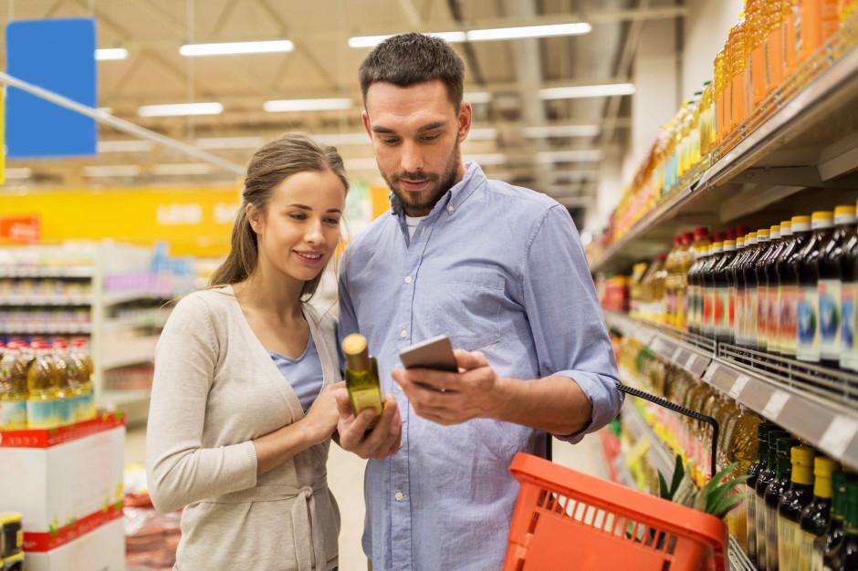 Sztuczna inteligencja wchodzi do sklepów stacjonarnych
