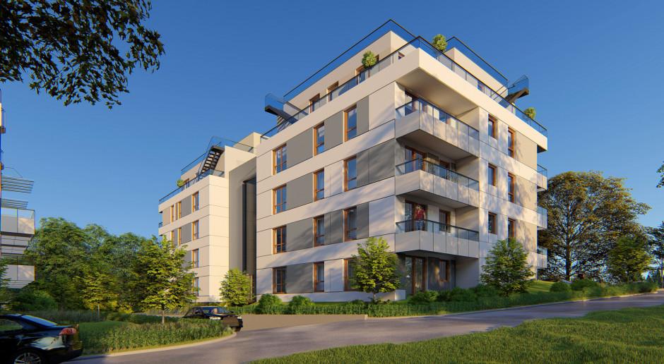 Osiedle Foresta od Dekpol: mieszkania na wynajem wykończone pod klucz