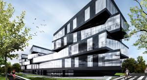 Invest Development podnosi poprzeczkę biurom w Rzeszowie