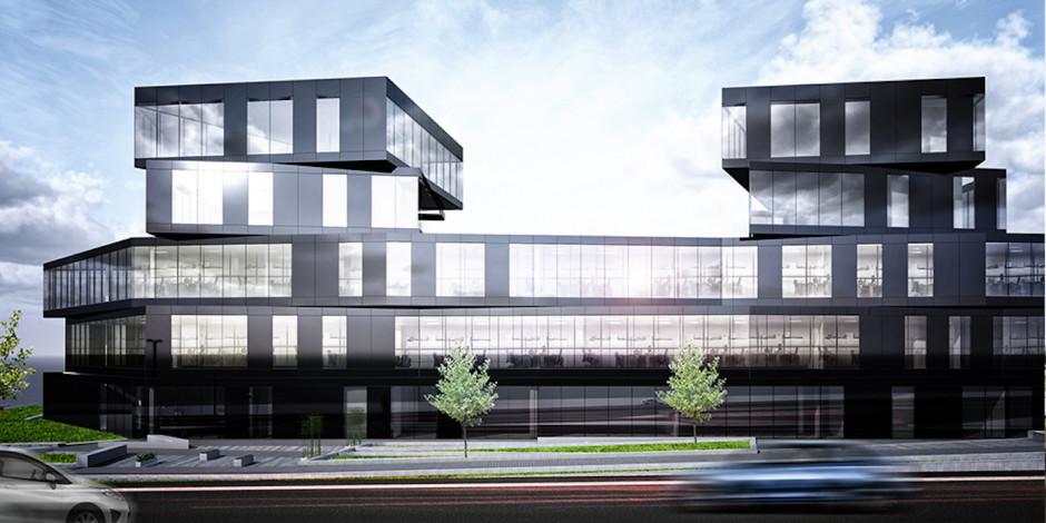 Rzeszów Business Park, inwestycja Invest Development w Rzeszowie