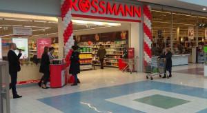 Rossmann otwiera nowe lokalizacje w Pasażach Tesco