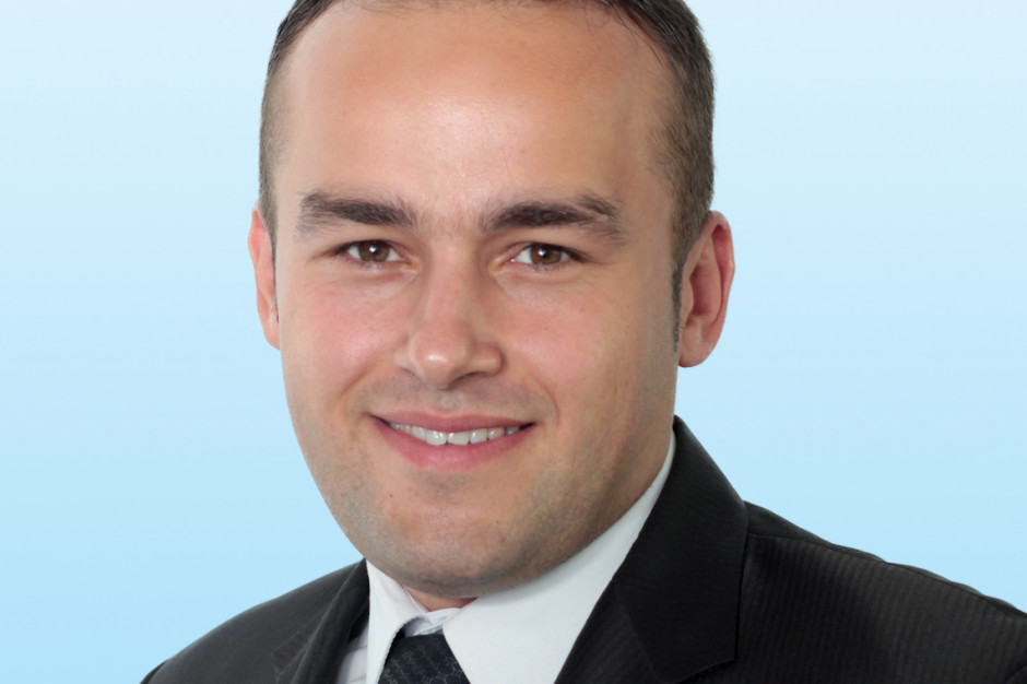 Awanse na stanowiska dyrektorskie w Dziale Zarządzania Nieruchomościami Colliers International