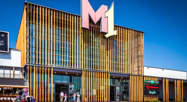 Centra M1 w światowej czołówce. Spektakularny sukces Metro Properties