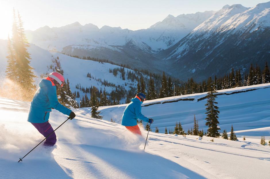 Gdzie na narty? TOP 10 najpopularniejszych resortów