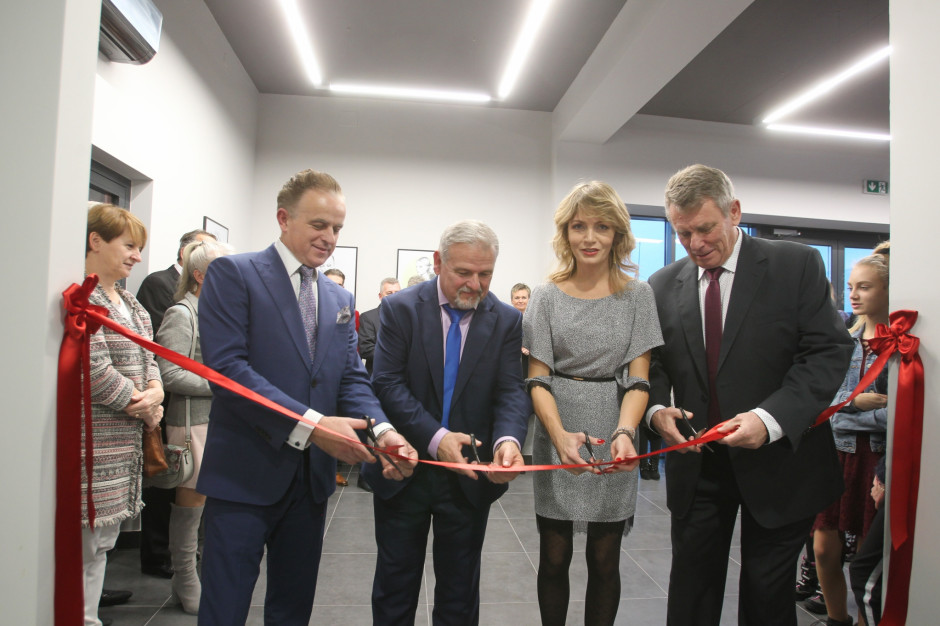 Kolejni inwestorzy w parku technologicznym Rzeszów–Dworzysko