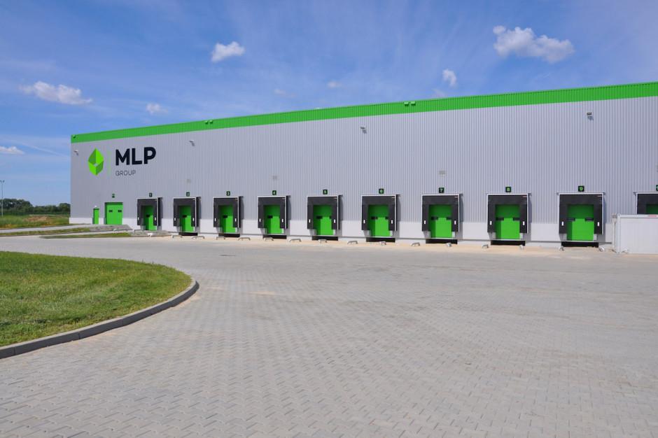 PartnersPol Group bierze więcej magazynów w MLP Teresin