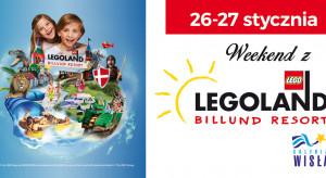 Weekend z Legoland Billund Resort w Galerii Wisła