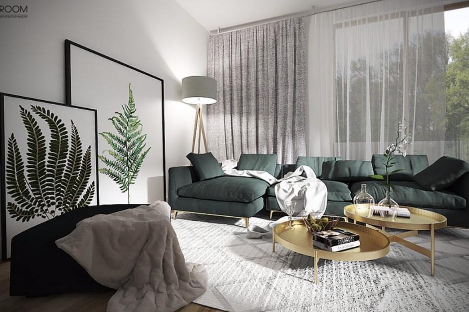 """Fit out dla klientów inwestycyjnych. Ile kosztuje realizacja mieszkania """"pod klucz"""""""