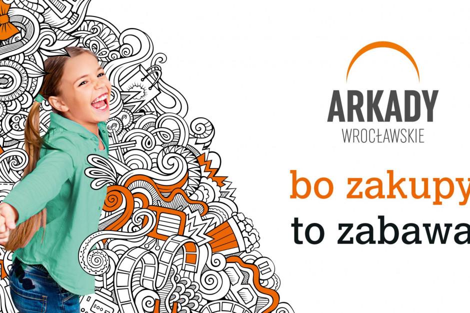 Arkady Wrocławskie z nową linią kreatywną