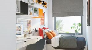 Komfortowe pokoje, sala kinowa, pokój do jogi. Studenci projektują prywatny akademik w Krakowie
