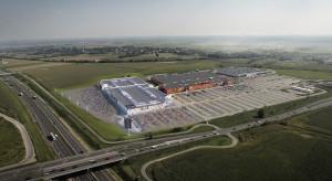 Silesia Outlet odlicza miesiące do startu
