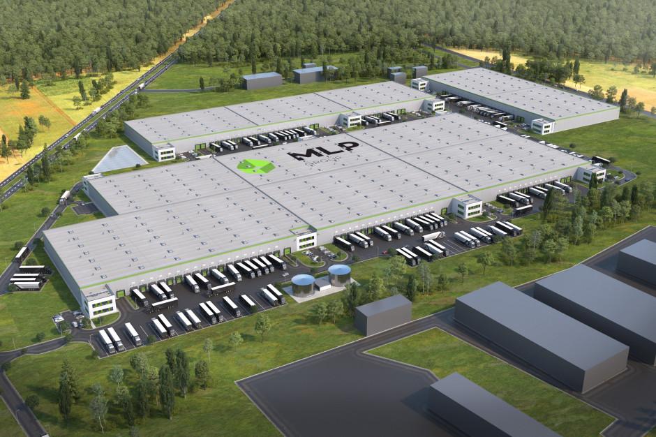 MLP wystartowało z pierwszą inwestycją w Rumunii