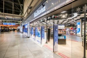 Największy i pełen innowacji - taki jest nowy sklep Baltony na Okęciu
