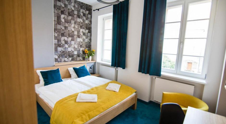 Apartamenty przy ul. Woźnej i Mokrej – nowe perełki na turystycznej mapie Poznania