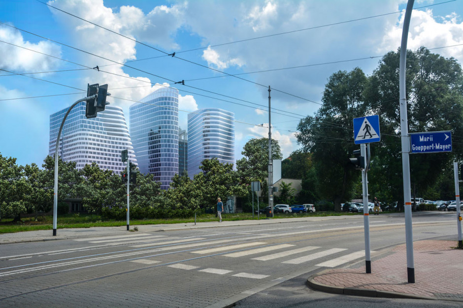 Global Office Park, nowa inwestycja Cavatina Holding w Katowicach