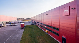 Dekpol zwiększa portfel zamówień z sektora magazynowego