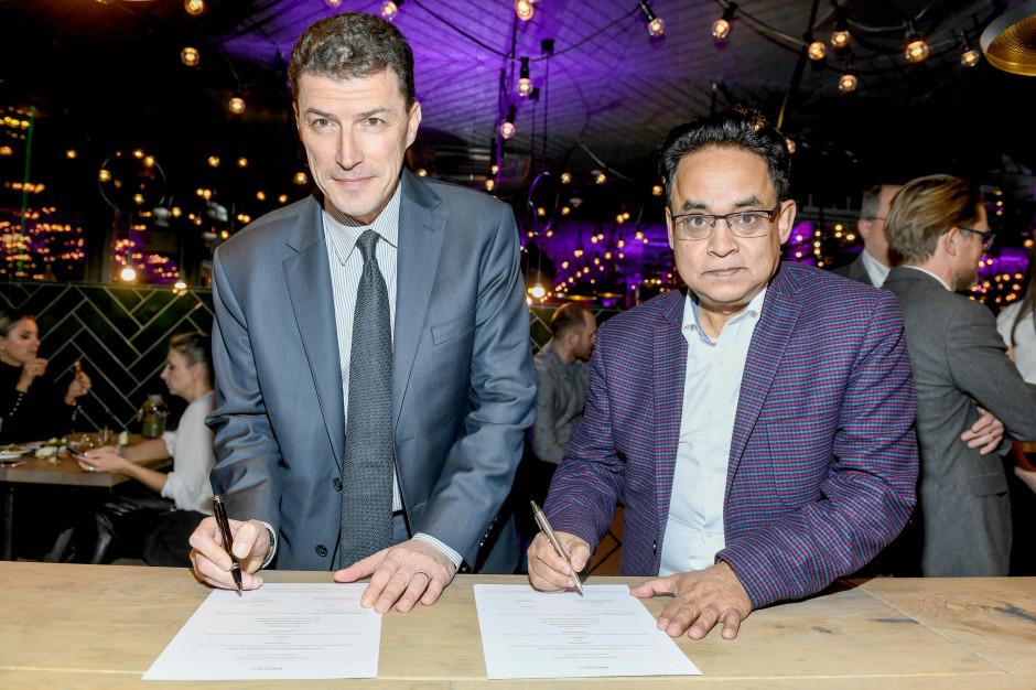 Sosnowiec zyska pierwszy markowy hotel. Mercure przyjmie gości w 2022 roku