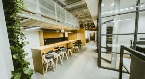 Biuro na nowe otwarcie