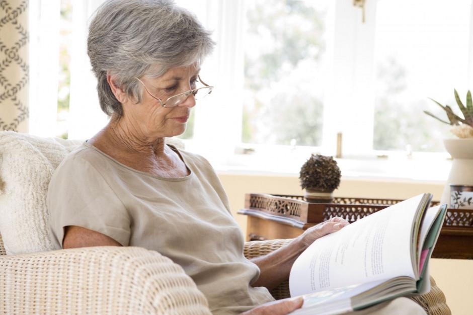Produkt inwestycyjny – mieszkanie skrojone pod seniora
