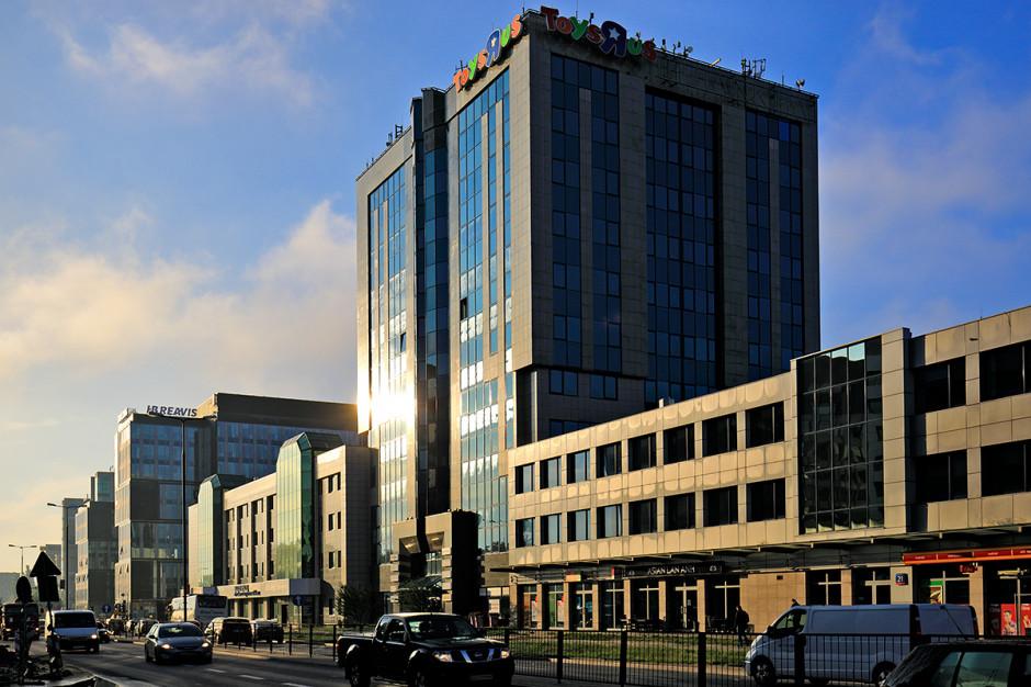 Szereg kontraktów Octava Property Trust
