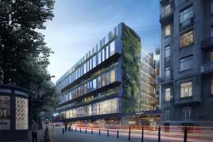 Robert De Niro otworzy hotel w Warszawie - jedyny w tej części Europy