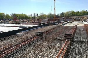 Totalbud kończy trzy kontrakty na budowie fabryki Sil-Pro