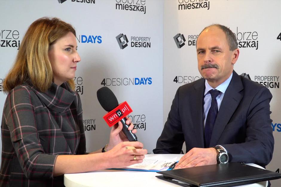 Property Forum Katowice: Projekty multifunkcyjne to korzyść dla miasta i mieszkańców, ale wyzwanie dla dewelopera