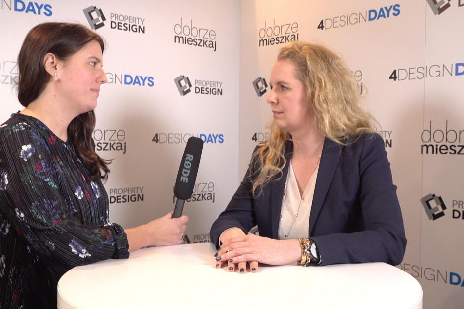 4 Design Days: Karolina Kaim o nowym, niezwykłym projekcie Nobu
