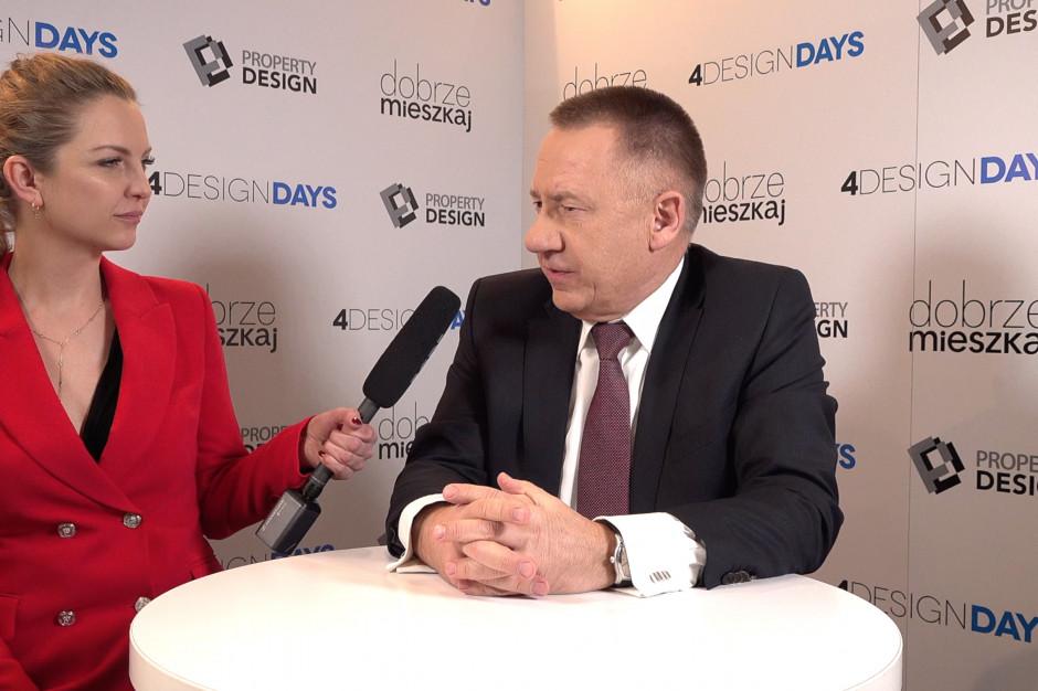 Property Forum Katowice: Arkadiusz Hołda o tym, jak uczelnie reagują na potrzeby biznesu