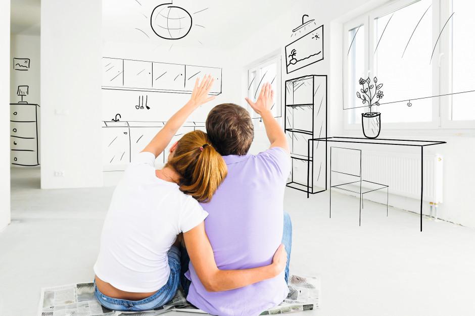 Czy da się wynająć mieszkanie bez mebli? Zobacz co mówią eksperci