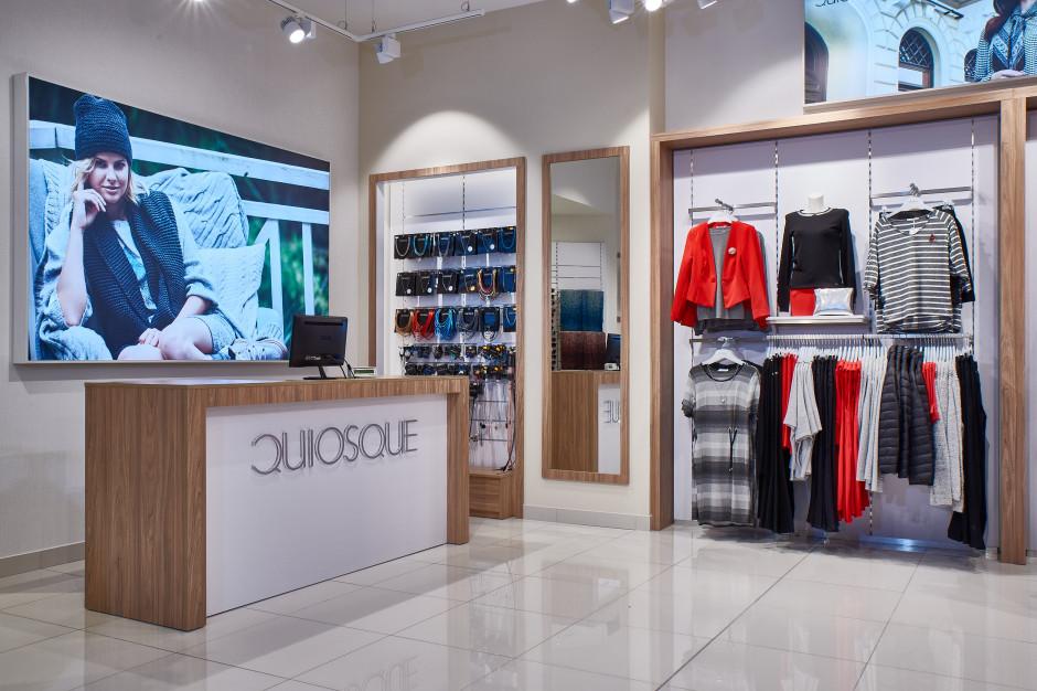 Quiosque rozwija sieć sprzedaży