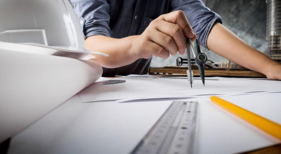 W Kokotowie przygotowano budowę sporego obiektu magazynowo-biurowego