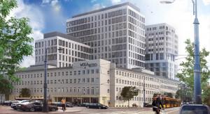 New Work podwoi powierzchnię biur w stolicy