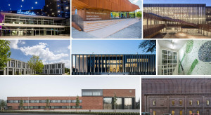 Obiekty publiczne i ich architektura nabierają znaczenia