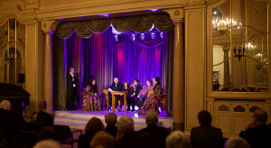 Manufaktura sceną dla opery