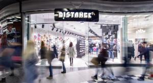 Sieć salonów Distance czeka przejęcie