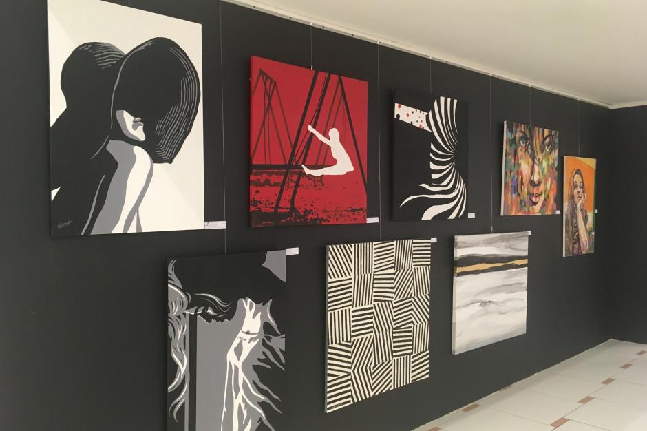 Galeria Klif stawia na sztukę