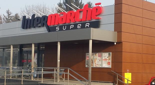 Intermarché stawia na własną markę