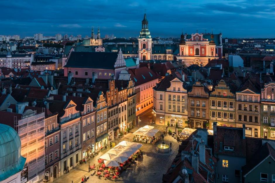 Poznań w czołówce najlepszych kierunków turystycznych